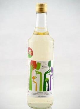 Voedingswaren met honing