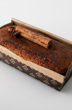 pain d'épices fait maison