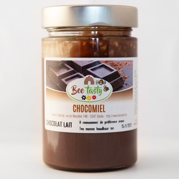 Chocomiel au chocolat au lait
