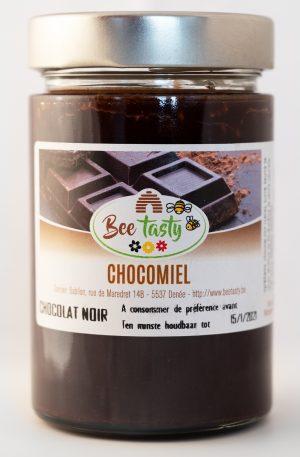 Chocomiel chocolat noir